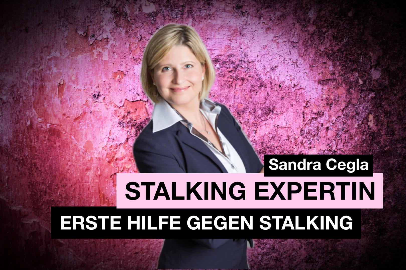 Stalking: Erste-Hilfe-gegen-Stalking